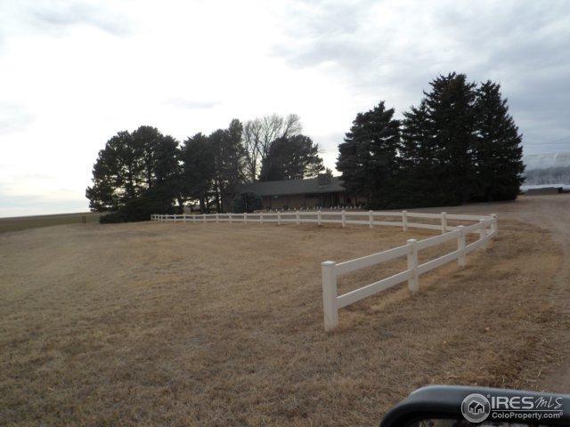 16547 SW County Road 45, Burlington, CO 80807 (MLS #841697) :: 8z Real Estate