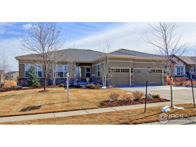 16340 Handies Way, Broomfield, CO 80023 (MLS #841706) :: 8z Real Estate