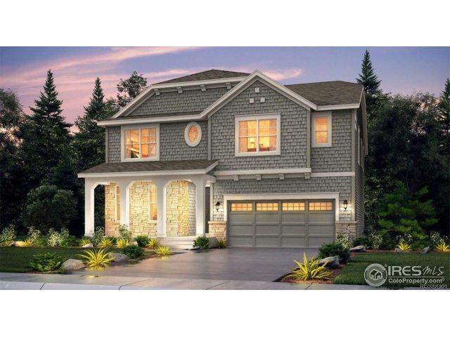 2351 Spotswood St, Longmont, CO 80504 (#841743) :: The Peak Properties Group