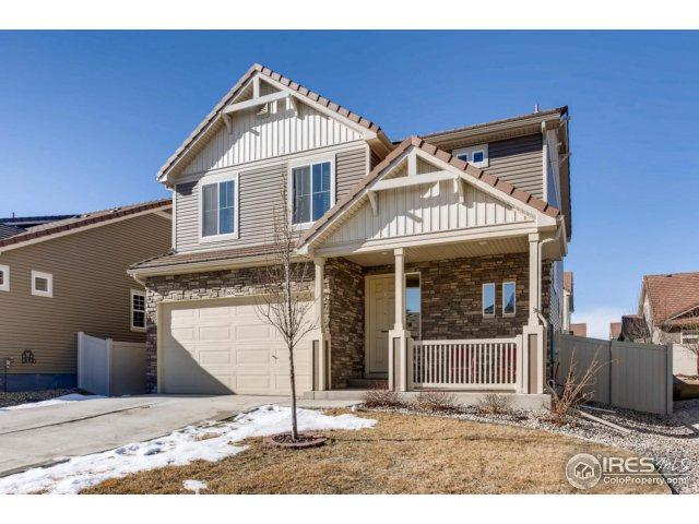 3606 Idlewood Ln, Johnstown, CO 80534 (MLS #841751) :: Tracy's Team