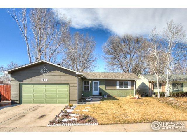 614 Parkview Mountain Dr, Windsor, CO 80550 (MLS #841763) :: 8z Real Estate