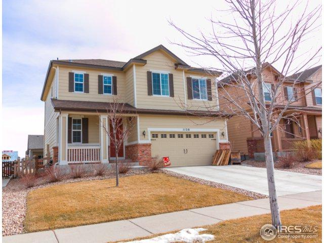 1120 103rd Ave, Greeley, CO 80634 (MLS #841765) :: 8z Real Estate