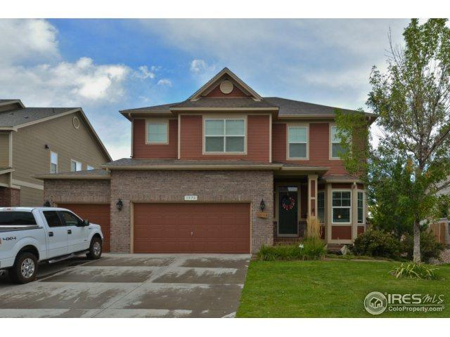 1576 Edenbridge Dr, Windsor, CO 80550 (MLS #841767) :: Tracy's Team