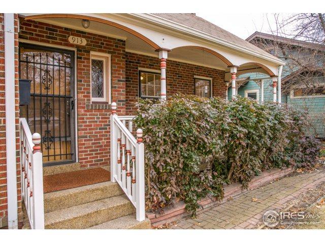 913 3rd Ave, Longmont, CO 80501 (MLS #841772) :: 8z Real Estate