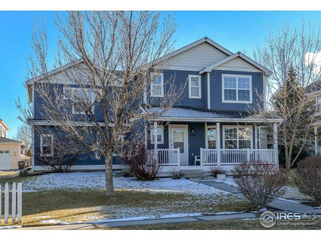 1207 Fairfield Ave, Windsor, CO 80550 (MLS #841775) :: 8z Real Estate