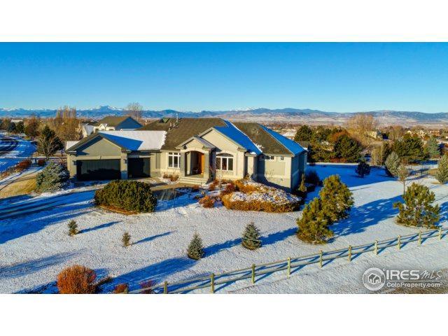 5798 Sierra Dr, Fort Collins, CO 80528 (#841811) :: The Peak Properties Group