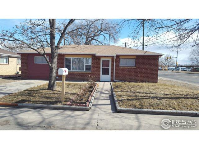 3636 Latham Ct, Evans, CO 80620 (MLS #841845) :: 8z Real Estate