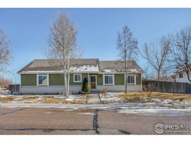 1424 Indian Paintbrush Ct, Fort Collins, CO 80524 (MLS #841850) :: Kittle Real Estate