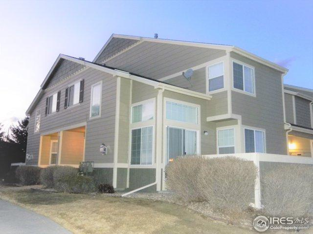 6627 Antigua Dr #15, Fort Collins, CO 80525 (MLS #841853) :: Kittle Real Estate