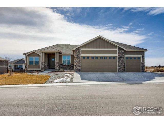 6781 Valderrama Ct, Windsor, CO 80550 (MLS #841873) :: Tracy's Team
