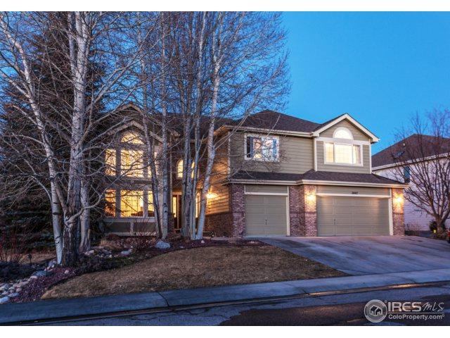 5442 Tiller Ct, Windsor, CO 80528 (MLS #841888) :: Downtown Real Estate Partners