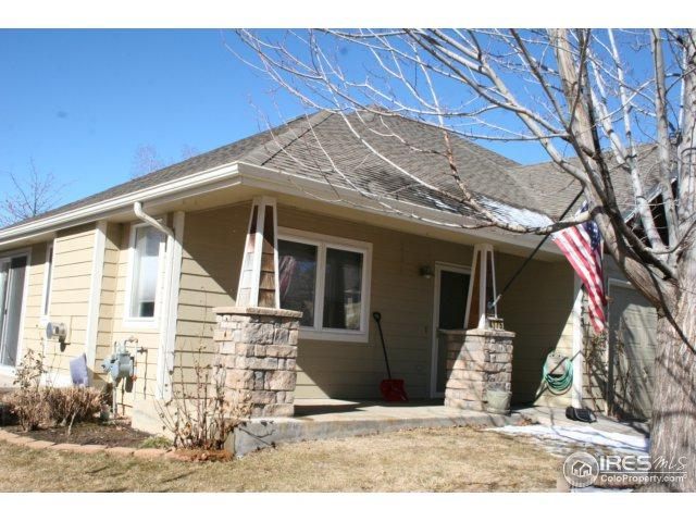4175 Nevis St, Boulder, CO 80301 (MLS #841893) :: Downtown Real Estate Partners