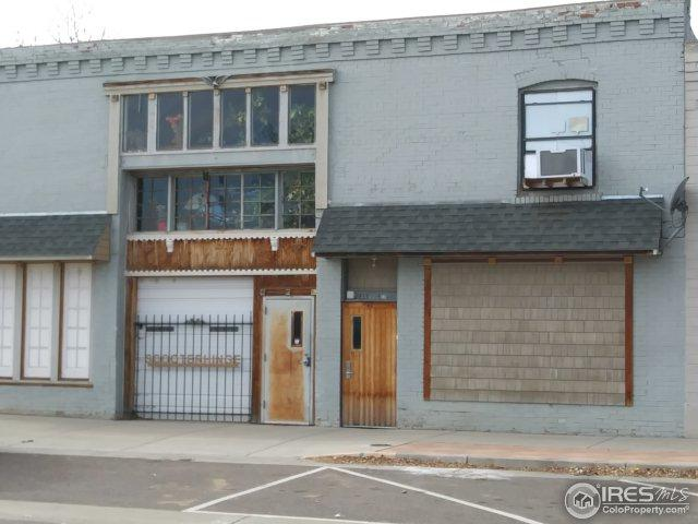 333 4th St, Mead, CO 80542 (MLS #841902) :: Kittle Real Estate