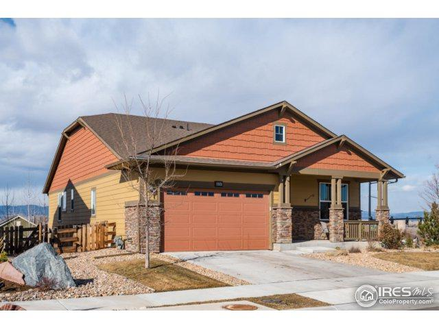 680 Fossil Bed Cir, Erie, CO 80516 (MLS #841903) :: Tracy's Team