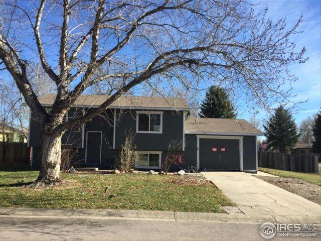 3100 Tobias Ct, Laporte, CO 80535 (MLS #841907) :: Kittle Real Estate