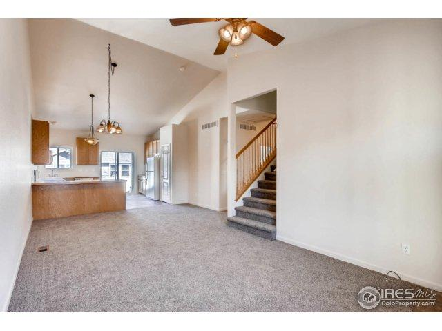 3216 Barbera St, Evans, CO 80634 (MLS #841908) :: Kittle Real Estate