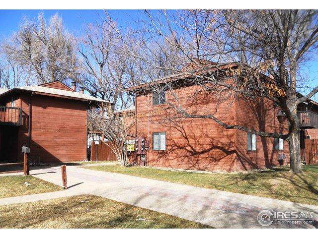 3065 30th St #4, Boulder, CO 80301 (MLS #841918) :: Downtown Real Estate Partners
