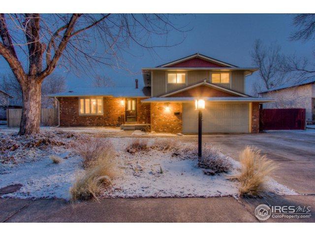 3412 Chestnut Ave, Loveland, CO 80538 (MLS #841931) :: Kittle Real Estate