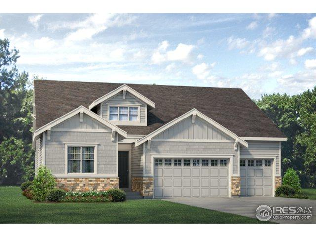3680 Hughes Dr, Mead, CO 80542 (#841934) :: The Peak Properties Group