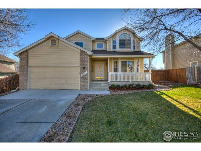 337 Derry Dr, Fort Collins, CO 80525 (MLS #841940) :: Kittle Real Estate