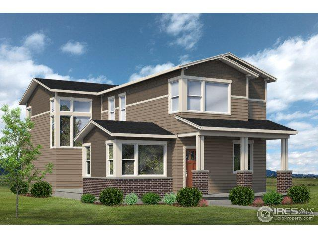 2969 Sykes Dr, Fort Collins, CO 80524 (MLS #841951) :: Kittle Real Estate