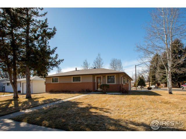 1021 Hersinger Ct, Loveland, CO 80537 (MLS #841957) :: Kittle Real Estate