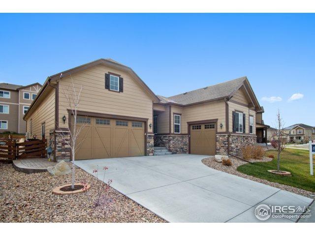 320 Dusk Pl, Erie, CO 80516 (MLS #841958) :: 8z Real Estate