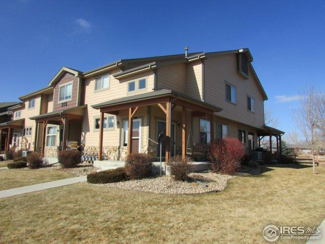 315 Carina Cir #104, Loveland, CO 80537 (MLS #841966) :: Downtown Real Estate Partners