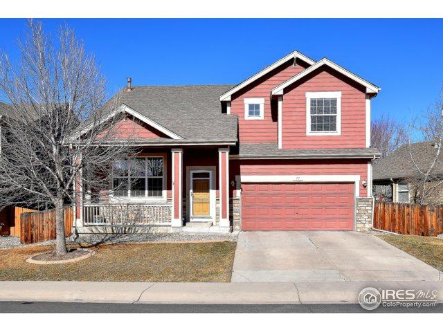 77 Saxony Rd, Johnstown, CO 80534 (MLS #841981) :: Tracy's Team