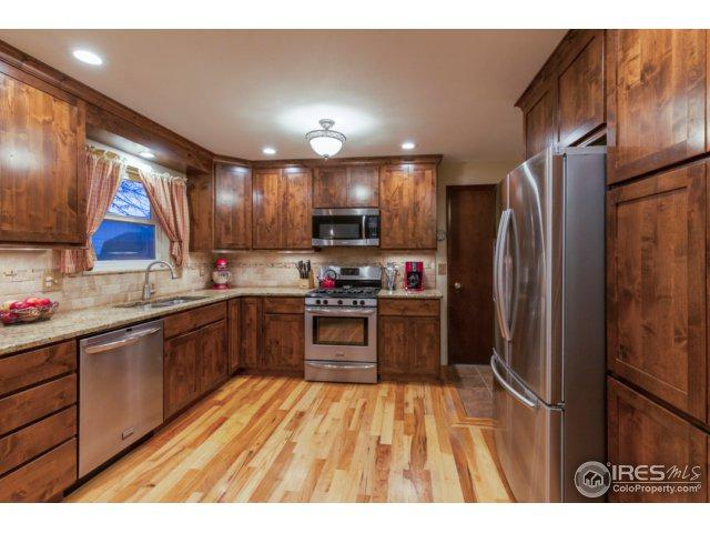 2240 Bismarck Ct, Loveland, CO 80538 (MLS #841990) :: Kittle Real Estate