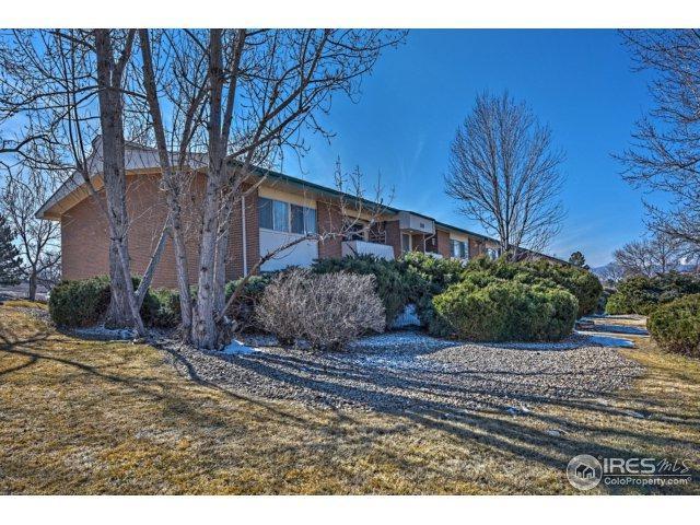 5110 Williams Fork Trl #209, Boulder, CO 80301 (MLS #841995) :: Colorado Home Finder Realty