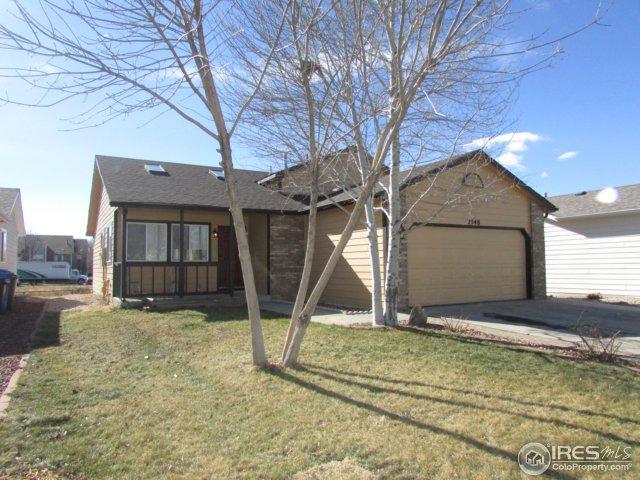 2548 Tungsten Ct, Loveland, CO 80537 (MLS #841999) :: Kittle Real Estate