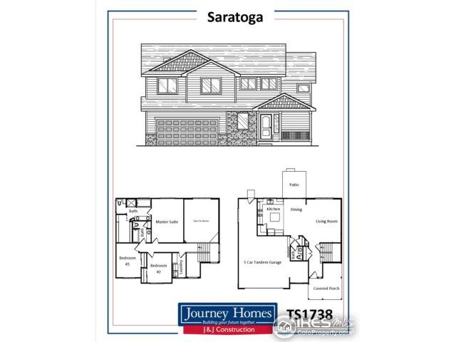 1654 86th Ave Ct, Greeley, CO 80634 (MLS #842009) :: Kittle Real Estate
