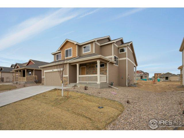 8478 16th St, Greeley, CO 80634 (MLS #842019) :: Tracy's Team