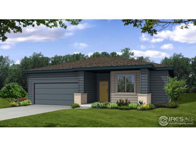 3925 River Birch St, Wellington, CO 80549 (MLS #842027) :: Kittle Real Estate
