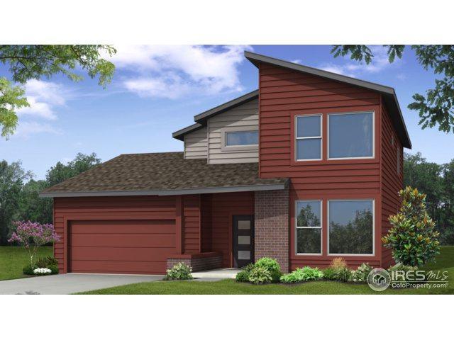 3947 River Birch St, Wellington, CO 80549 (MLS #842029) :: Kittle Real Estate