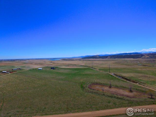 0 County Road 80, Wellington, CO 80549 (MLS #842038) :: Kittle Real Estate