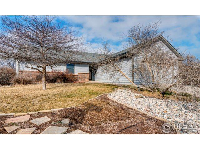 2125 Langshire Dr, Fort Collins, CO 80526 (MLS #842043) :: Kittle Real Estate
