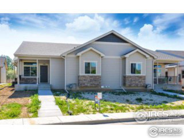 213 Darlington Ln, Johnstown, CO 80534 (MLS #842047) :: Kittle Real Estate