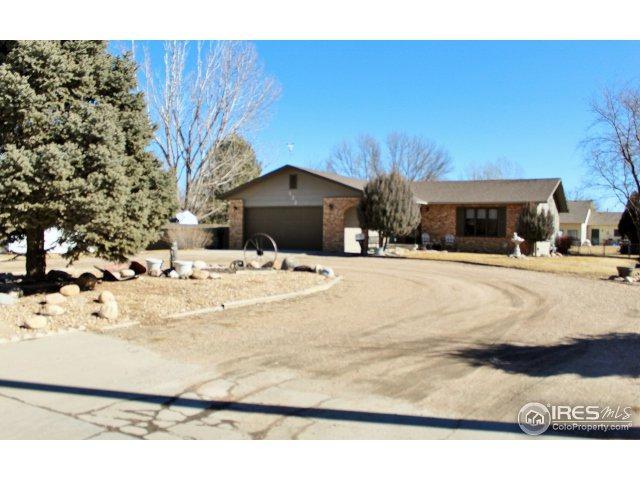 522 S Sherman St, Fort Morgan, CO 80701 (MLS #842049) :: Kittle Real Estate