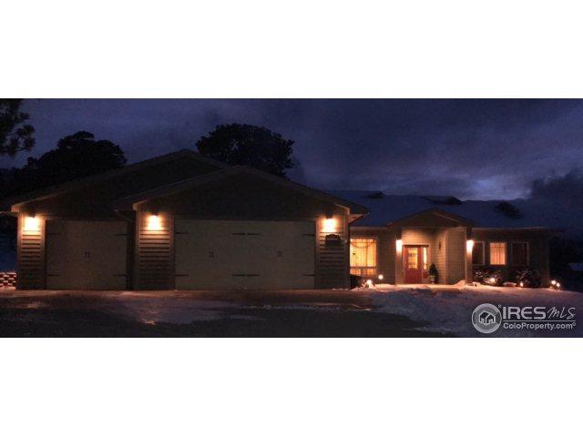 2509 Pine Meadow Dr, Estes Park, CO 80517 (MLS #842053) :: 8z Real Estate