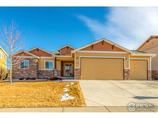774 Vista Grande Cir, Fort Collins, CO 80524 (MLS #842069) :: 8z Real Estate