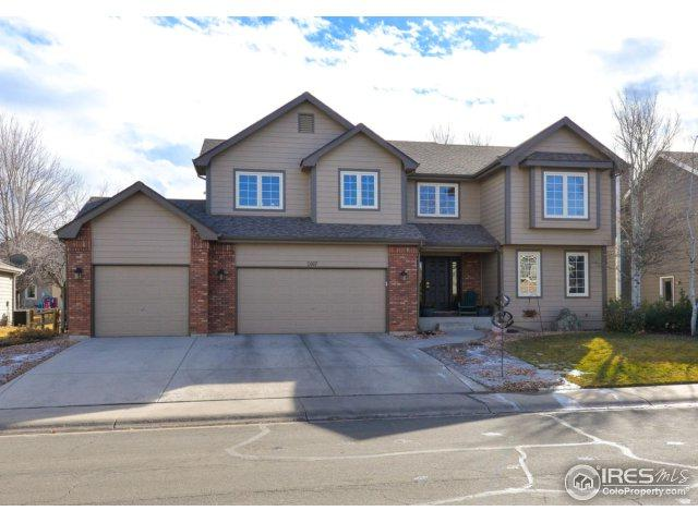 2007 Willow Springs Way, Fort Collins, CO 80528 (MLS #842077) :: Tracy's Team