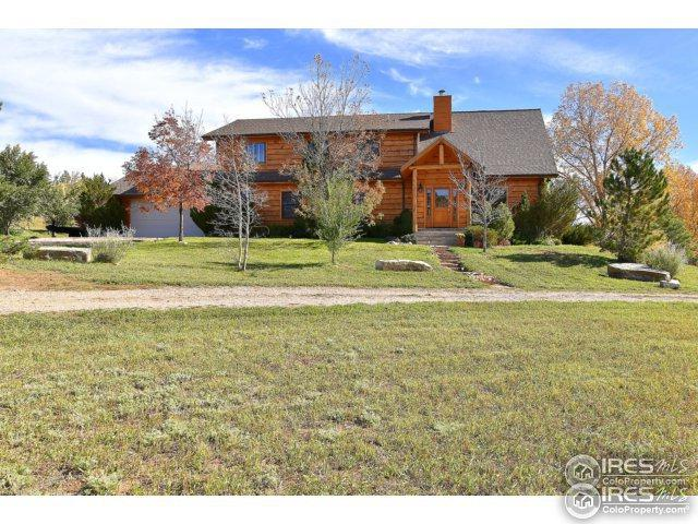 3336 Huckleberry Way, Loveland, CO 80538 (#842093) :: The Peak Properties Group