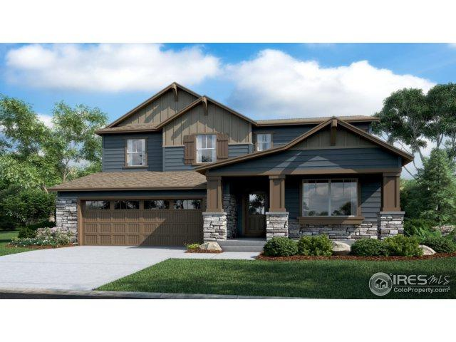 245 Dassault St, Fort Collins, CO 80524 (MLS #842099) :: The Daniels Group at Remax Alliance