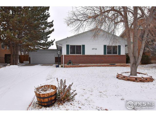 1711 26th Ave Ct, Greeley, CO 80634 (#842100) :: The Umphress Group