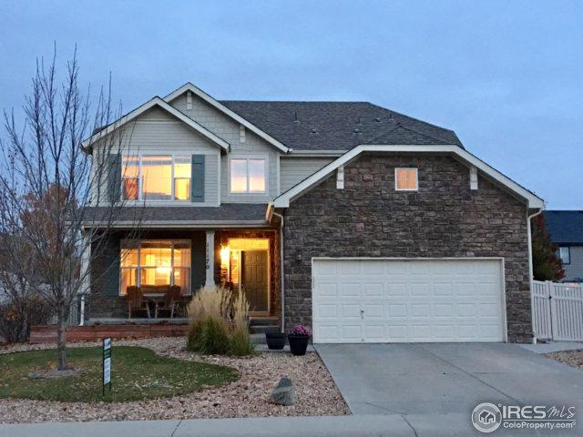 11170 Cimarron St, Firestone, CO 80504 (MLS #842104) :: Tracy's Team