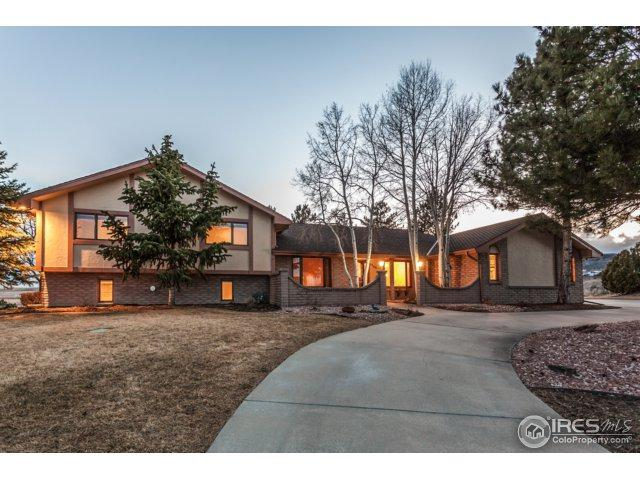 5706 Jordan Dr, Loveland, CO 80537 (MLS #842106) :: Tracy's Team