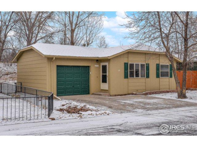2718 Alan St, Fort Collins, CO 80524 (#842115) :: The Umphress Group