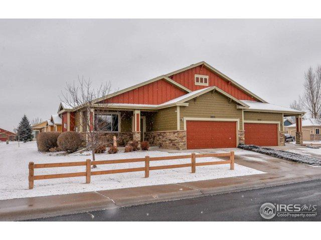 2835 Carina Dr, Loveland, CO 80537 (#842117) :: The Peak Properties Group